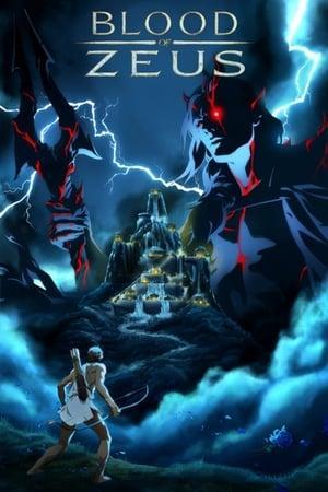 Blood of Zeus S01E03