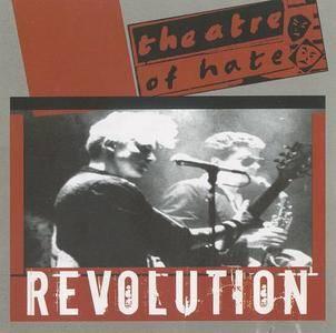 Theatre Of Hate - Revolution (1983)