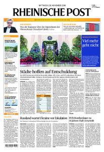 Rheinische Post – 28. November 2018