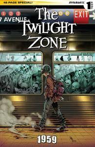 Twilight Zone 1959 (2016)