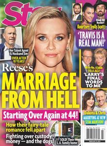 Star Magazine USA - February 15, 2021