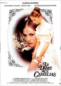 Lady of the Camelias (1981) La storia vera della signora dalle camelie