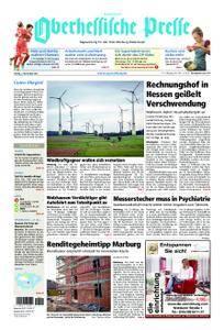 Oberhessische Presse Hinterland - 03. November 2017