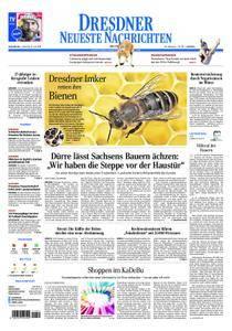 Dresdner Neueste Nachrichten - 31. Juli 2018