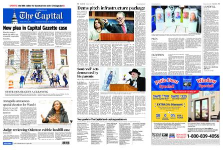 The Capital – April 30, 2019