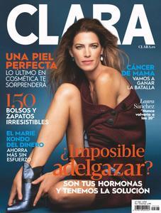 Clara - octubre 2019