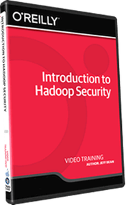 Introduction to Hadoop Security