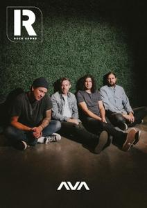 Rock Sound Magazine – October 2021