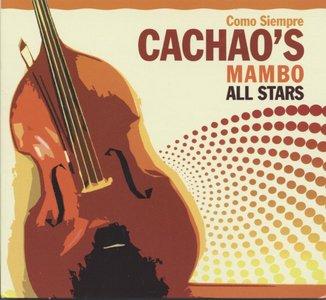 Cachao's Mambo All Stars - Como Siempre  (2009)