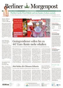 Berliner Morgenpost – 04. Februar 2019