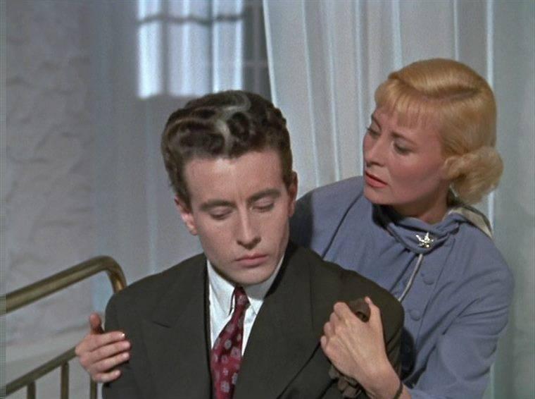 Marguerite de la nuit / Marguerite of the Night (1955)