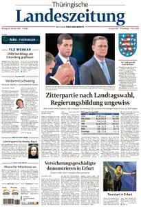Thüringische Landeszeitung – 28. Oktober 2019