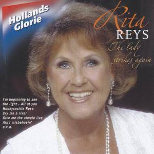 Rita Reys - Hollands Glorie (The Lady Strikes Again) (2005)