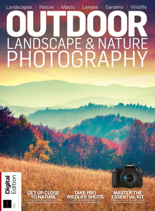 Outdoor Landscape & Nature Photography, 9th Edition