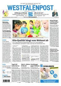 Westfalenpost Wetter - 29. August 2017