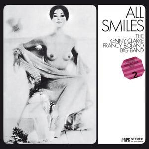 The Kenny Clarke Francy Boland Big Band - All Smiles (1968/2017) [Official Digital Download 24-bit/192kHz]
