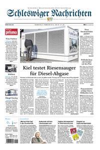 Schleswiger Nachrichten - 05. Februar 2019