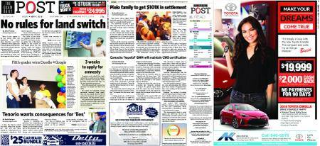 The Guam Daily Post – May 04, 2018