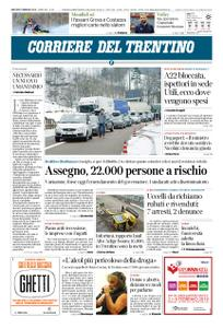 Corriere del Trentino – 05 febbraio 2019