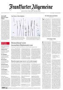 Frankfurter Allgemeine Zeitung - 9 Februar 2021