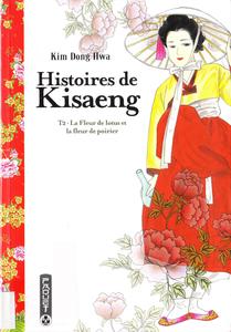 Histoires de Kisaeng - Tome 2