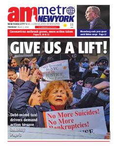 AM New York - March 05, 2020