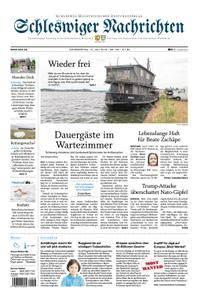 Schleswiger Nachrichten - 12. Juli 2018