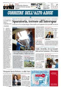 Corriere dell'Alto Adige – 08 agosto 2019