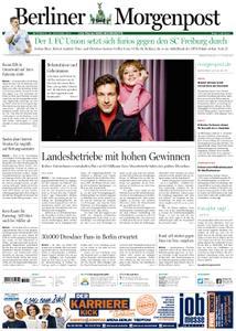 Berliner Morgenpost – 30. Oktober 2019
