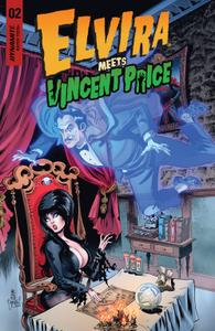 Elvira Meets Vincent Price 002 (2021) (4 covers) (digital) (Son of Ultron-Empire