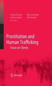Prostitution and Human Trafficking: Focus on Clients (Repost)