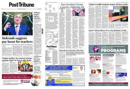 Post-Tribune – January 16, 2019