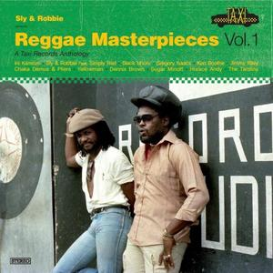 Sly & Robbie Presents Reggae Masterpieces Vol.1 A Taxi Records Anthology (2019)