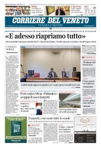 Corriere del Veneto Venezia e Mestre – 12 maggio 2020
