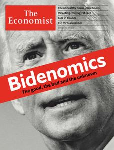 The Economist Middle East and Africa Edition – 03 October 2020