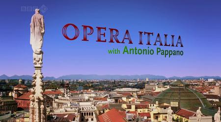 BBC - Opera Italia (2010)