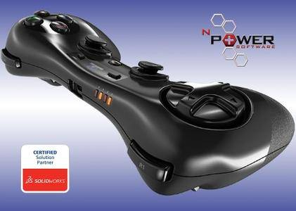 PowerSurfacing RE 2.4-4.2 for SolidWorks 2012-2018