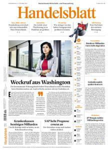 Handelsblatt  - 14 Oktober 2021