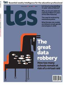 Times Educational Supplement - March 02, 2018