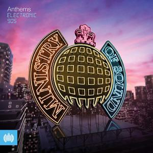 VA - Ministry Of Sound Anthems Electronic 90S (3CD, 2019)