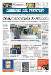 Corriere del Trentino – 23 aprile 2020
