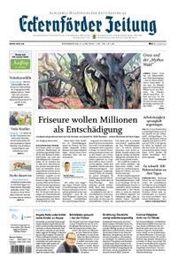 Eckernförder Zeitung - 04. Juni 2020