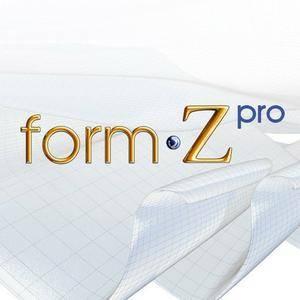 formZ Pro 8.5.6 (x86/x64)