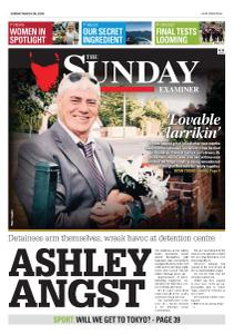 The Examiner - March 8, 2020