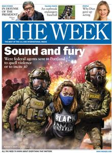 The Week USA - August 15, 2020