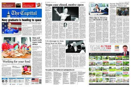 The Capital – August 04, 2018