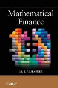 Mathematical Finance (repost)