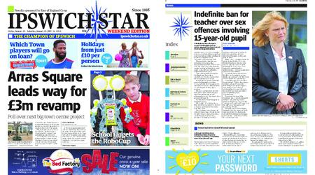 Ipswich Star – January 18, 2019