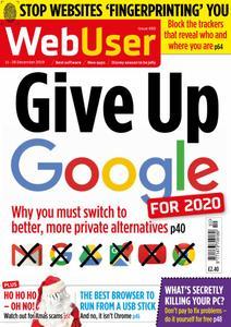 WebUser - 11 December 2019