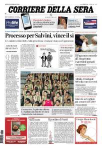 Corriere della Sera – 13 febbraio 2020